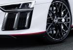 Дань уважения Audi R8 LMS