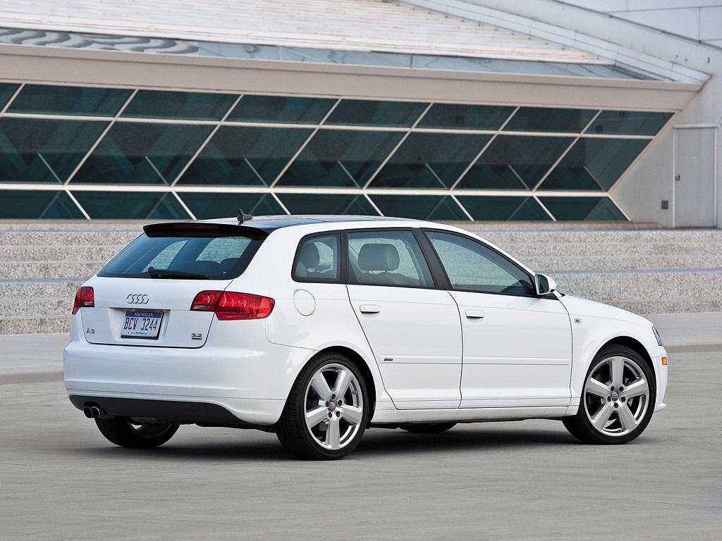 Audi А3 2008