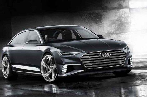 Премьера Audi A8 состоится в июле