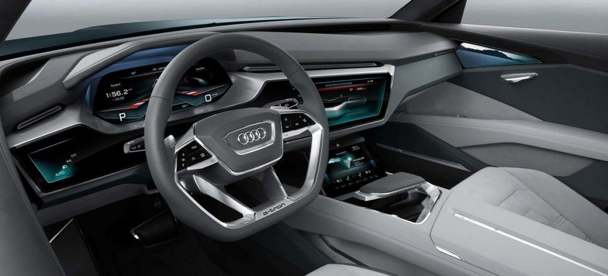 Audi Group озвучила ближайшие планы