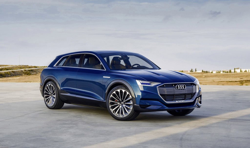 Audi Q6