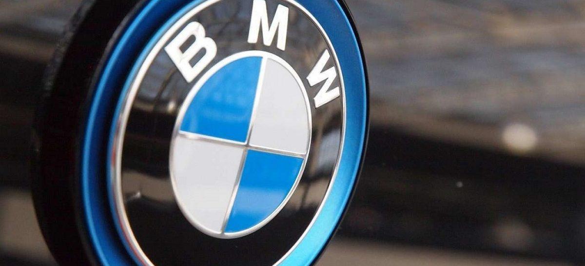 BMW рассказала о новых моделях