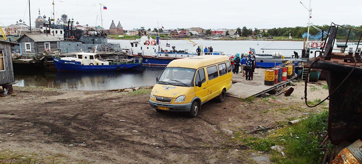 Кто и как строит мосты в России