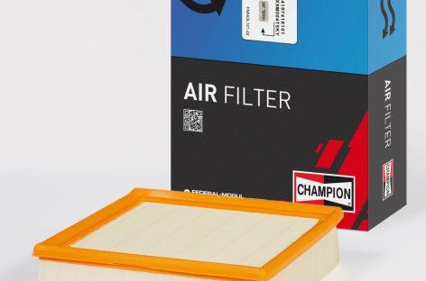 Как выбрать воздушный фильтр в автомобиль