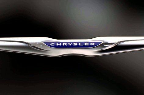 Подозрительный Chrysler