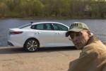 Я начинал свою автомобильную деятельность рано и в Улан-Баторе