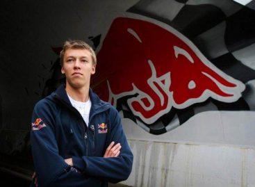 17 гонок в Toro Rosso