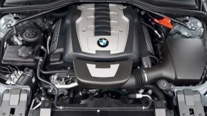 Двигатель BMW 650i Coupe