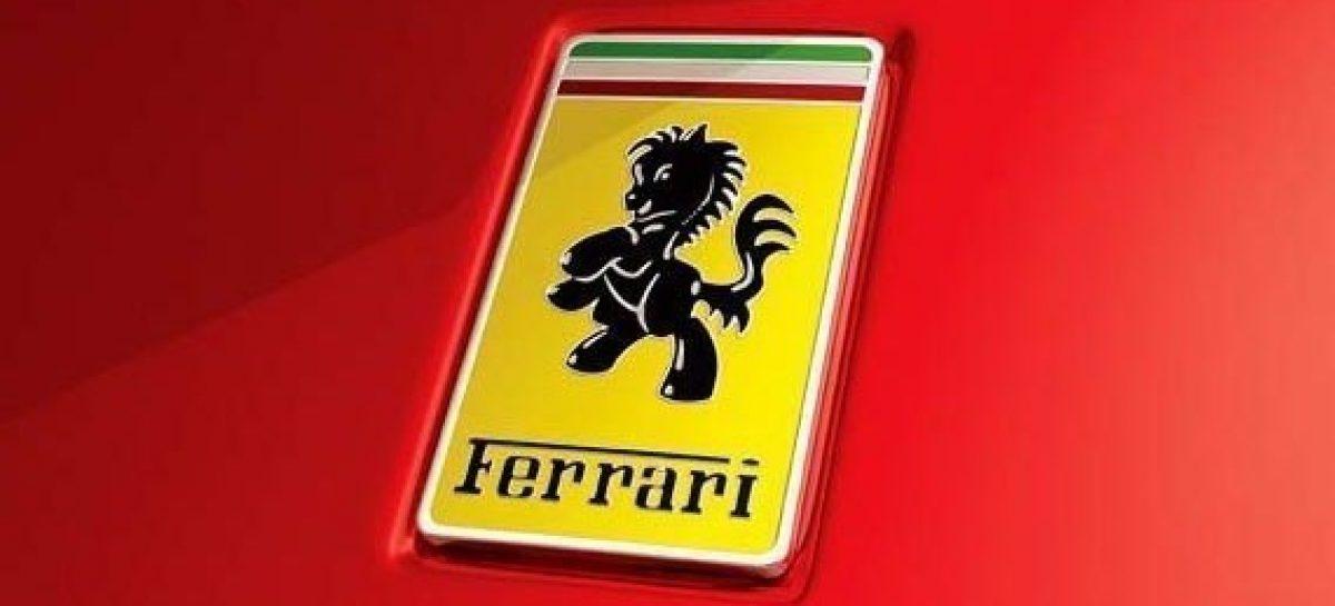 Ferrari 488GTO получит движок V8 мощностью 700л.с.