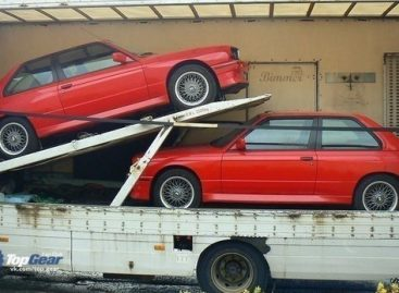 Нам нужен автомобиль
