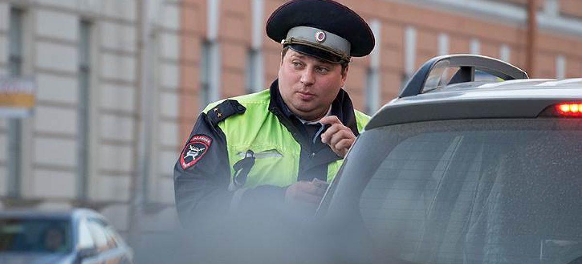 Минюст разработал новую обеспечительную меру в отношении пьяных водителей