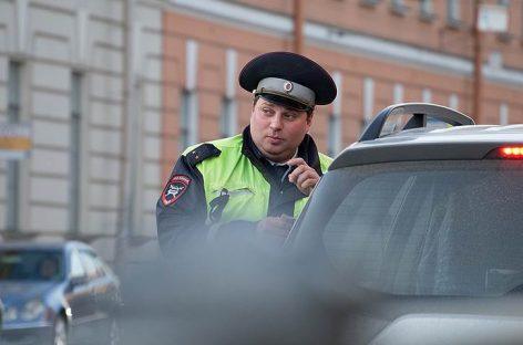 В России не станет ГИБДД