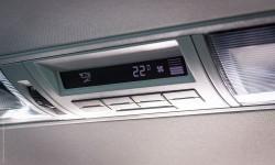 Климат-контроль для пассажиров