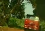 Индийская реклама КАМАЗа