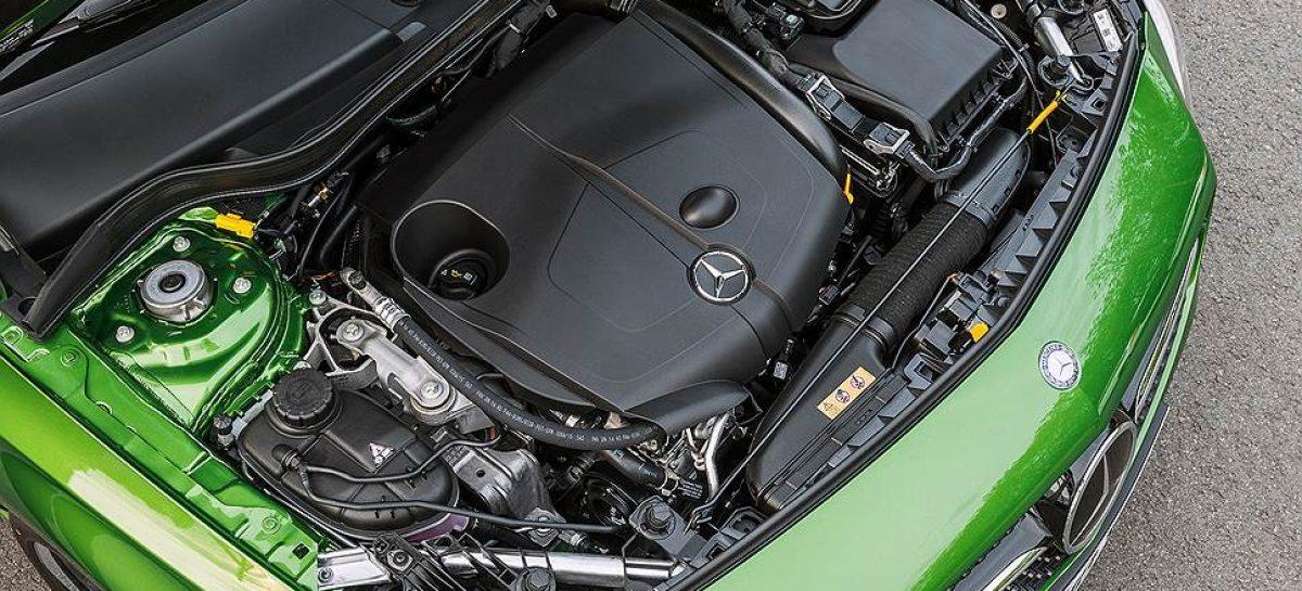Daimler ведет переговоры