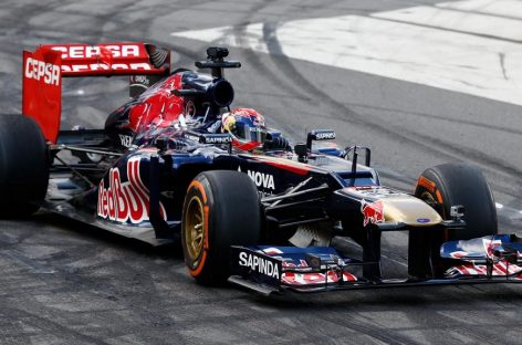 Неожиданные итоги Гран-при Испании