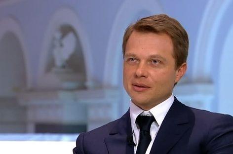 Доходы вице-мэра Москвы выросли за год в 32 раза