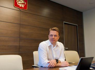 Максим Ликсутов рассказал о количестве ДТП, произошедших из-за превышения скорости