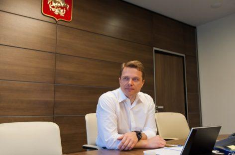 Ликсутов: Москва не далека от идеала