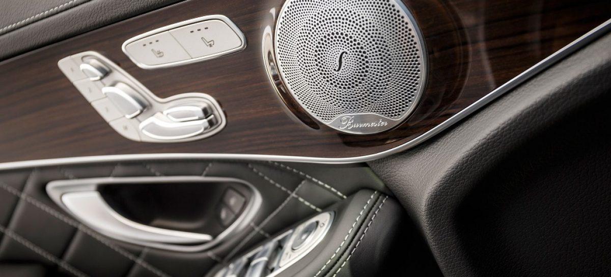 Mercedes, Lexus, BMW…