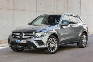 Mercedes ELC