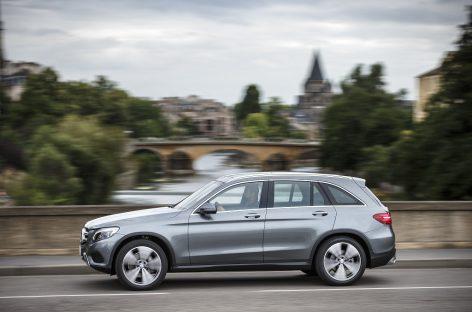 Mercedes может создать отдельный суббренд
