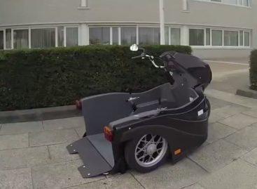 Настоящая мобильность