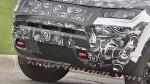 Jeep тестирует новую модель