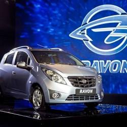 В России резко подешевели автомобили Ravon