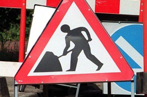 Ремонт дорог в МО стратует 16 апреля