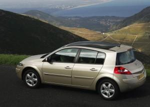Renault Megane II 2006
