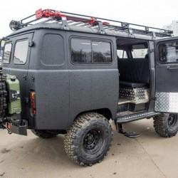 УАЗ-452 Буханка