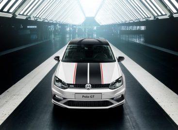 В Калуге начался выпуск спортивного Volkswagen Polo