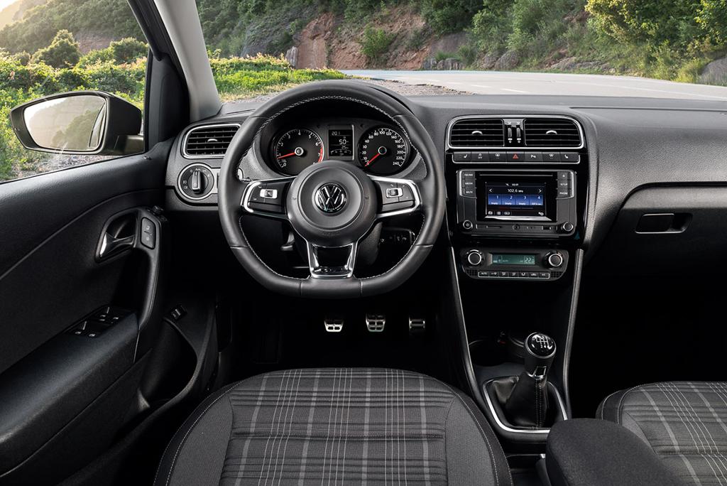 Volkswagen Polo GT 2016