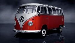Volkswagen Caravelle T1