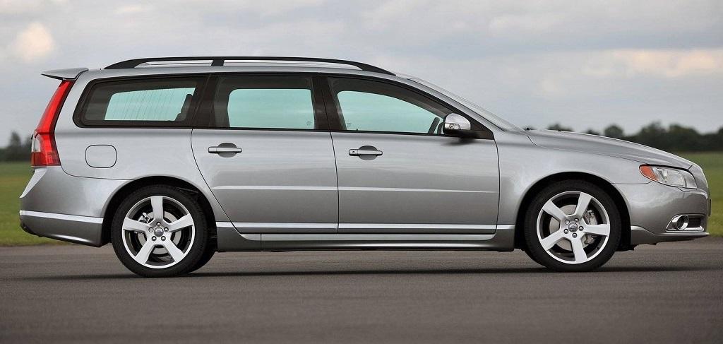 Volvo V70 2008