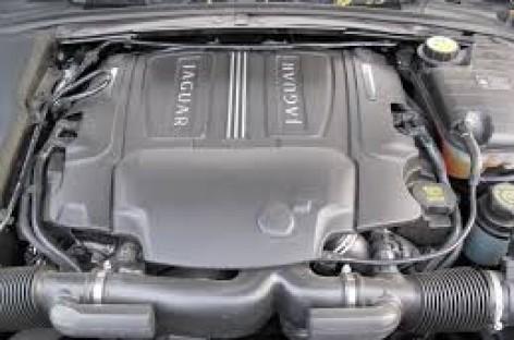 Ягуар скрывал проблемы с двигателями 2л?