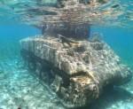 Заброшенные танки