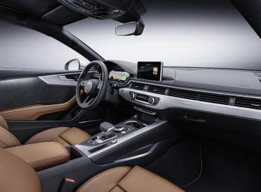Две новые премьеры Audi