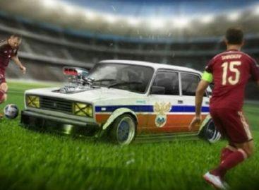 Автокомиксы про Евро-2016