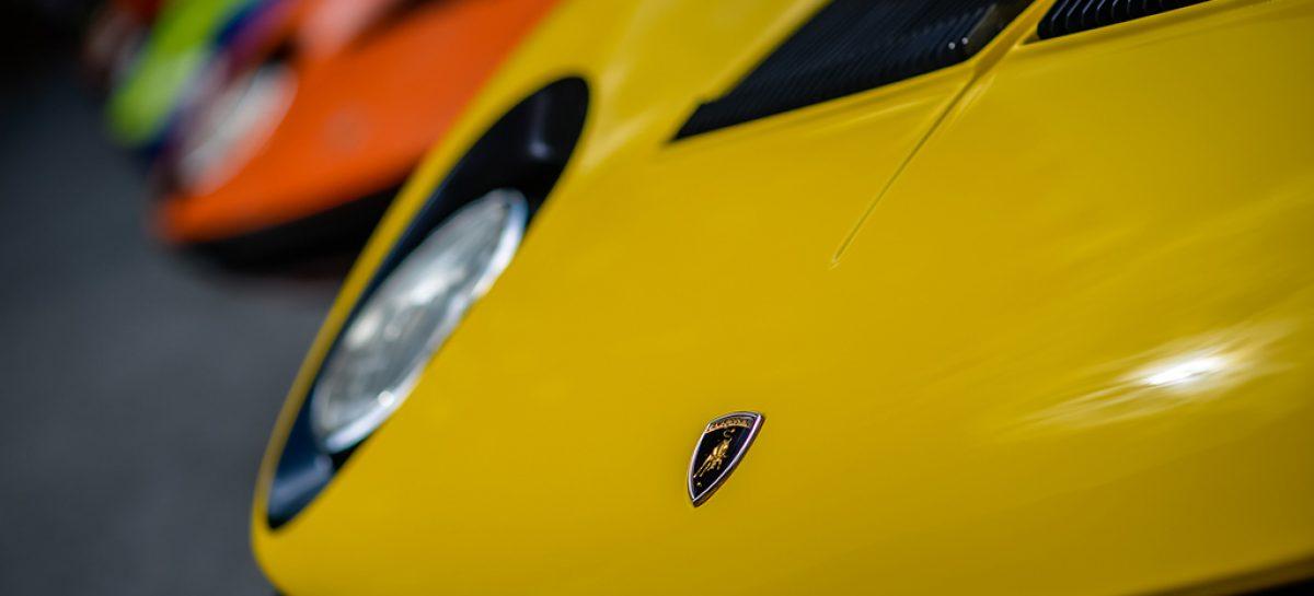 Lamborghini открыл новый музей