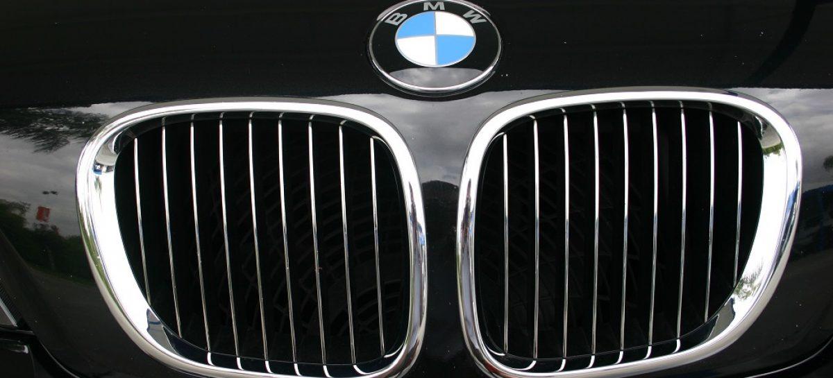 Для BMW – бесплатно