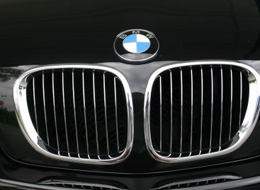 BMW отзывает в Германии 350 тысяч автомобилей с дизельными двигателями