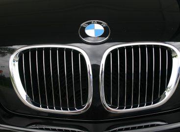О BMW 5-series
