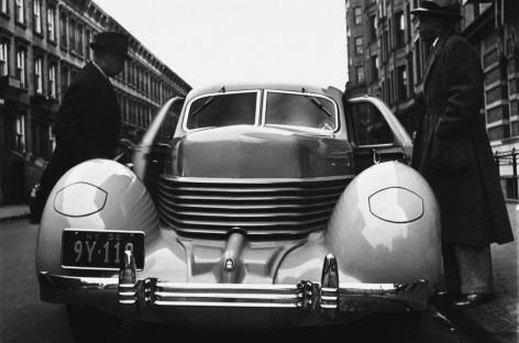 Фантастический автомобиль