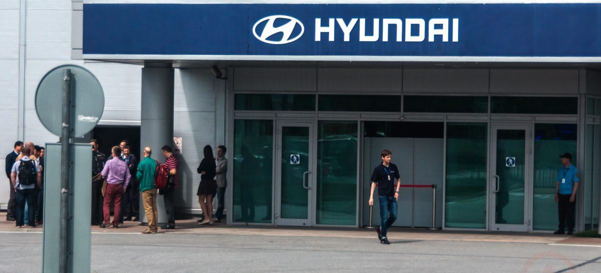 Hyundai Motor назначает Хосе Муньоса исполнительным директором