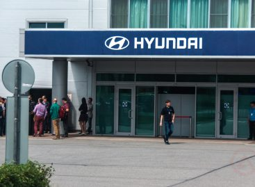 Отчет Hyundai Motor о мировых продажах