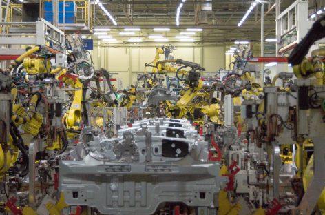 Hyundai к 2018 году выпустит на рынок новый водородный автомобиль