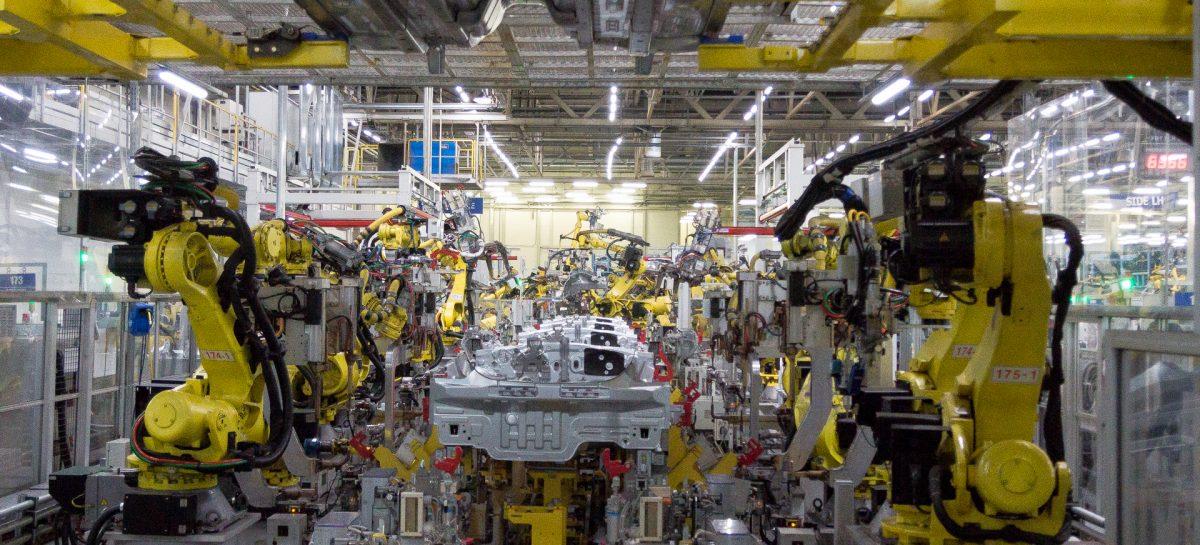 Hyundai в России планирует работать в двухсменном режиме
