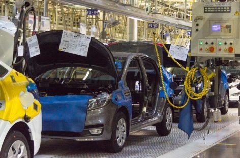 Hyundai может начать собирать двигатели в России